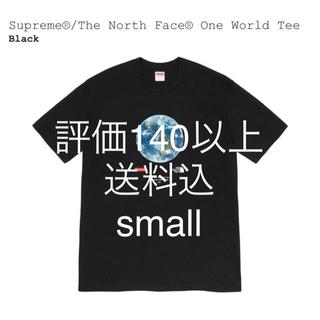 シュプリーム(Supreme)のSupreme®/The North Face® One World Tee(Tシャツ/カットソー(半袖/袖なし))