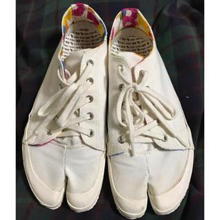 ソウソウ(SOU・SOU)のソウソウ SOU・SOU 運動靴足袋(スニーカー)