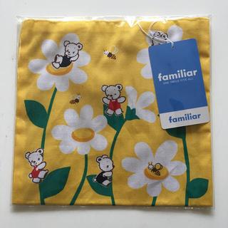 familiar - 新品 ファミリア  70周年記念企画 ミニトートバッグ バッグ