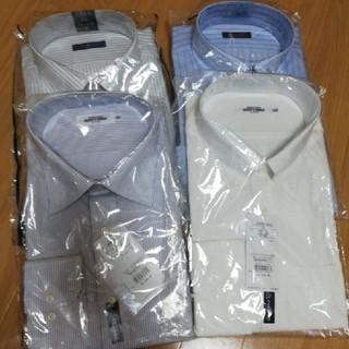 Yシャツ 四点セット スーツ(その他)