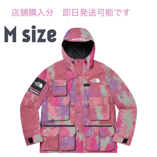 シュプリーム(Supreme)のSupreme North Face Cargo Jacket M size(マウンテンパーカー)