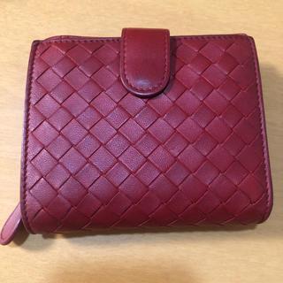 Bottega Veneta - ボッテガヴェネタ 折り財布