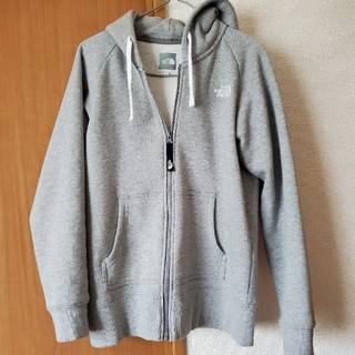 THE NORTH FACE - THE NORTH FACE パーカーL