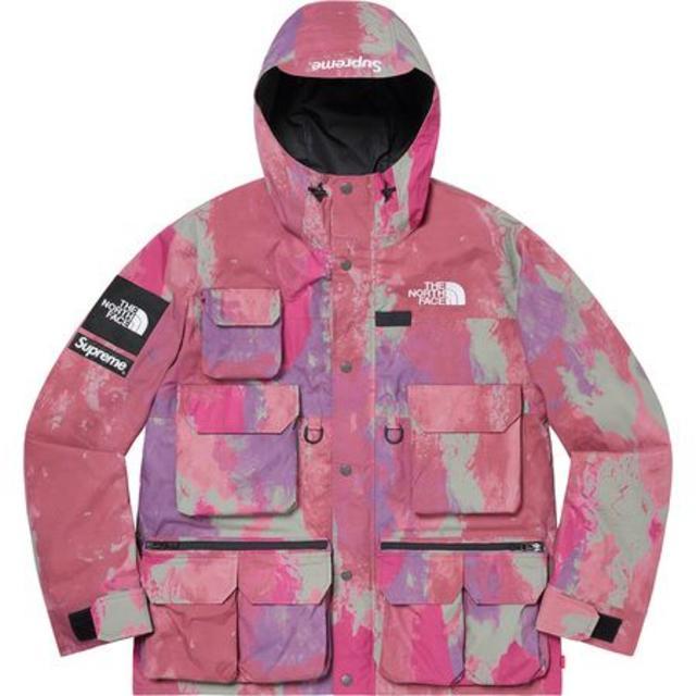 Supreme(シュプリーム)の[L] supreme the north face cargo jacket  メンズのジャケット/アウター(その他)の商品写真