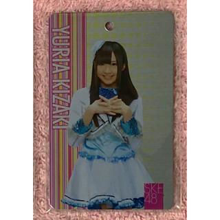 エスケーイーフォーティーエイト(SKE48)のSKE48  メタルプレート 木崎ゆりあ(アイドルグッズ)