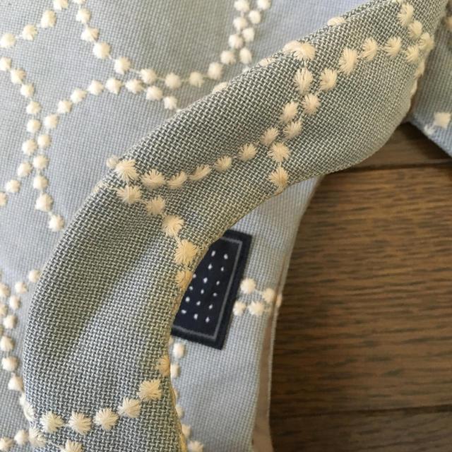 mina perhonen(ミナペルホネン)のミナペルホネン エッグバッグ タンバリン レディースのバッグ(トートバッグ)の商品写真