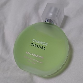CHANEL - 【シャネル】チャンス オー フレッシュ ヘアミスト