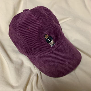 POLO RALPH LAUREN - お値下げ ポロ ラルフローレン 帽子