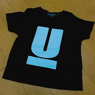 アンダーカバー(UNDERCOVER)のアンダーカバーkids100(Tシャツ/カットソー)