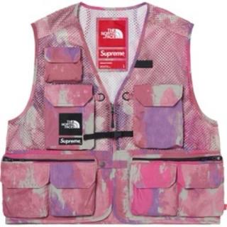 シュプリーム(Supreme)のL サイズ Supreme The North Face Cargo Vest (ベスト)