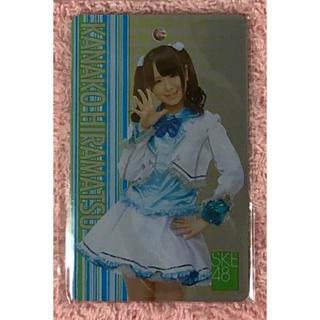 エスケーイーフォーティーエイト(SKE48)のSKE48  メタルプレート 平松可奈子(アイドルグッズ)