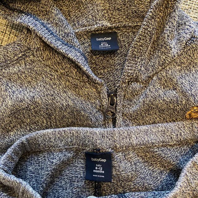 GAP(ギャップ)のGAP セットアップ 6〜12m キッズ/ベビー/マタニティのベビー服(~85cm)(その他)の商品写真