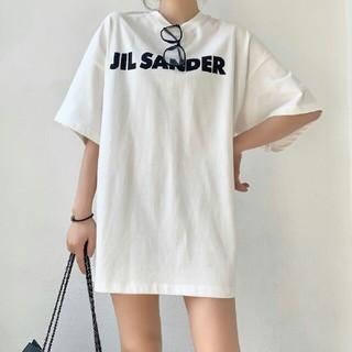ジルサンダー(Jil Sander)の新品 Jil SanderルジルサンダーTシャツ ーズTシャツ(Tシャツ/カットソー(半袖/袖なし))