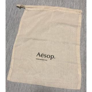イソップ(Aesop)のイソップ 巾着袋(大)(ポーチ)