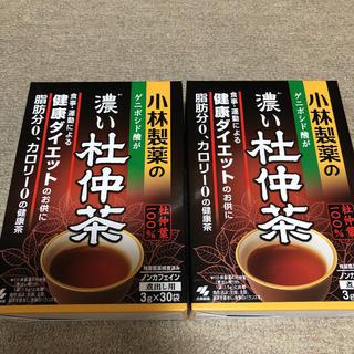 コバヤシセイヤク(小林製薬)の小林製薬 濃い杜仲茶 煮出し用 30袋入  2箱(その他)