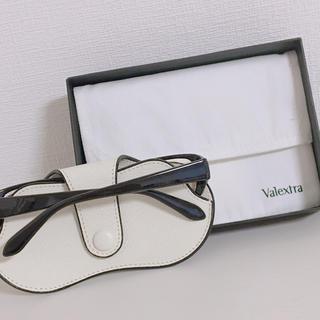 ヴァレクストラ(Valextra)のヴァレクストラ メガネケース(サングラス/メガネ)