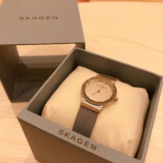 SKAGEN - SKAGEN レディース腕時計