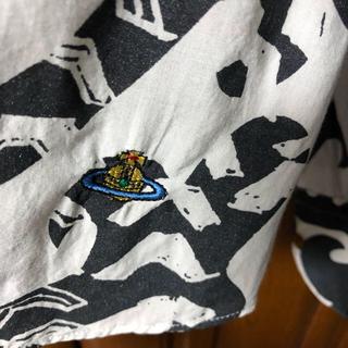 ヴィヴィアンウエストウッド(Vivienne Westwood)のヴィヴィアン   シャツ(シャツ/ブラウス(長袖/七分))