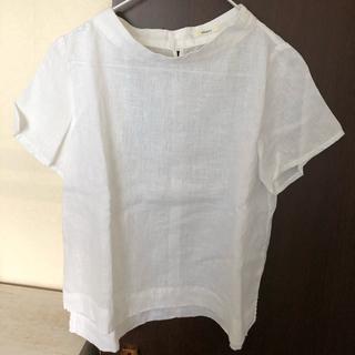 ニーム(NIMES)のシャツ ブラウス(シャツ/ブラウス(半袖/袖なし))