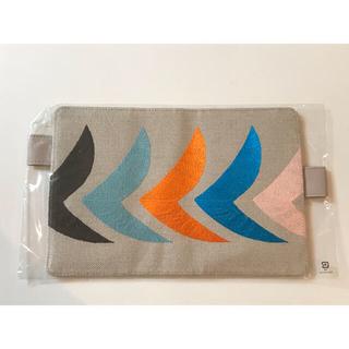 mina perhonen - 未使用 ミナペルホネン ほぼ日手帳カバー オリジナルサイズ bird