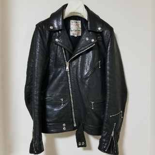 Lewis Leathers - Lewis Leathers Cyclone 36 シープスキン