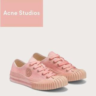 アクネ(ACNE)の20SS ACNE STUDIOS Brady Dipdye Sneaker(スニーカー)