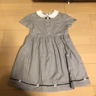 ワンピース 120(ドレス/フォーマル)