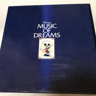 ディズニー(Disney)のディズニー ミュージック・オブ・ドリームス(キッズ/ファミリー)