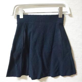 キャラメルベビー&チャイルド(Caramel baby&child )の【新品】CARAMEL baby&child スウェット素材スカート 6Y(スカート)
