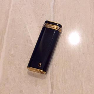 カルティエ(Cartier)の【専用出品】カルティエ トリニティ ライター(タバコグッズ)