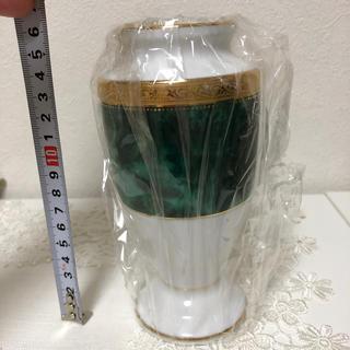 ノリタケ(Noritake)のノリタケチャイナ 花瓶(花瓶)