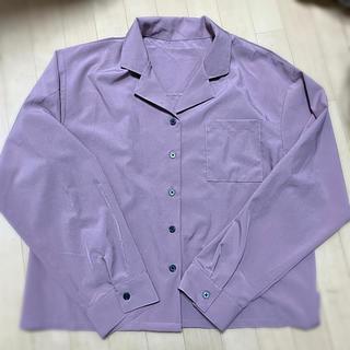 WEGO - WEGO オープンカラーシャツ
