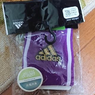 アディダス(adidas)のアディダス リストバンド(ウェア)
