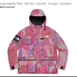 シュプリーム(Supreme)のSupreme The North Face Cargo Jacket(マウンテンパーカー)