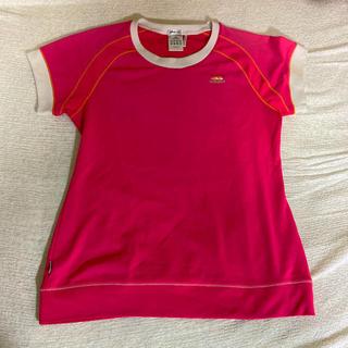 アディダス(adidas)のアディダス Tシャツ(ランニング/ジョギング)