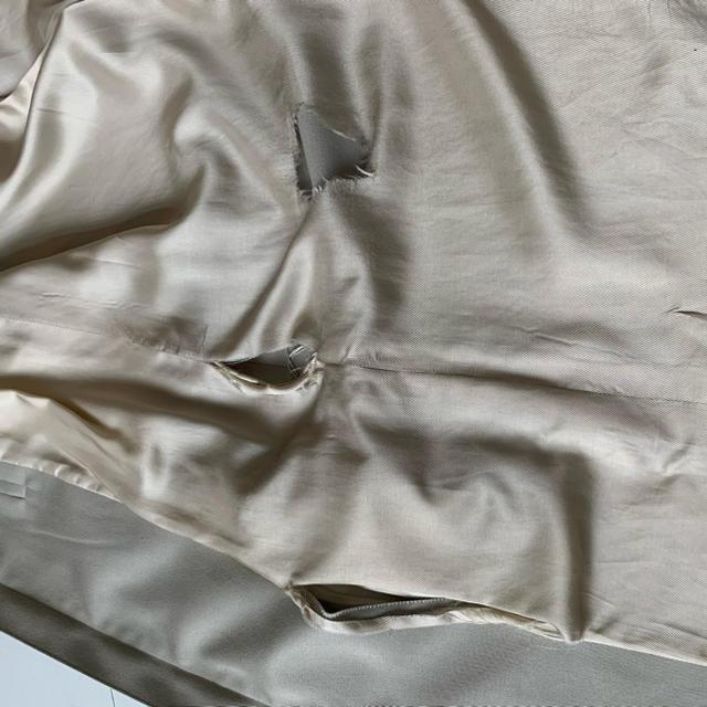 Dior(ディオール)のDior ディオール トレンチコート エディ期 サンローラン メンズのジャケット/アウター(トレンチコート)の商品写真