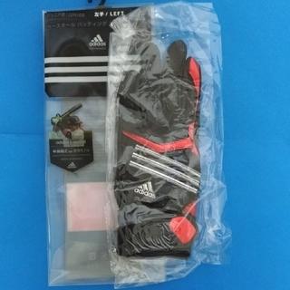 アディダス(adidas)のAdidas バッティンググローブ 中島モデル ジュニア 左手 2(防具)