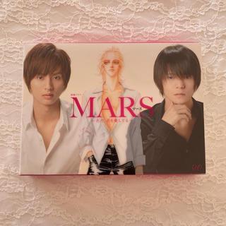 キスマイフットツー(Kis-My-Ft2)のMARS〜ただ、君を愛してる〜 Blu-ray BOX(TVドラマ)