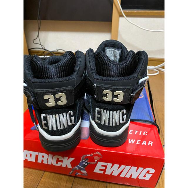 Ewing Athletics(ユーイングアスレチックス)のEwing athletics スニーカー メンズの靴/シューズ(スニーカー)の商品写真