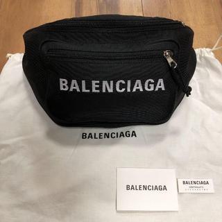 Balenciaga - バレンシアガ BALENCIAGA ウエストバッグ