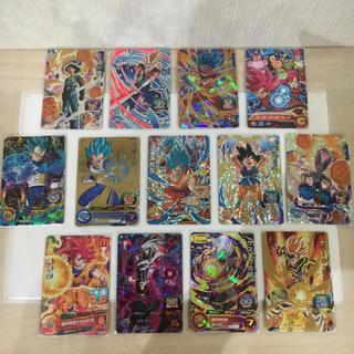ドラゴンボール - スーパードラゴンボールヒーローズカード
