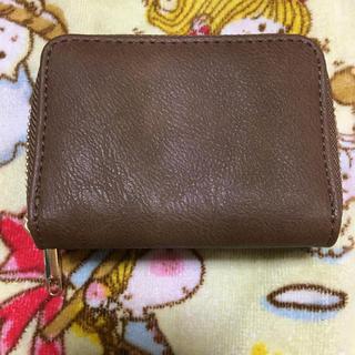 シマムラ(しまむら)のしまむら プチプラのあや 三つ折財布(財布)