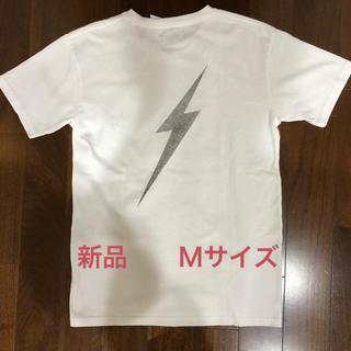 ライトニングボルト(Lightning Bolt)のLIGHTNING BOLT バックプリント Tシャツ  イナズマ 新品タグ付き(Tシャツ/カットソー(半袖/袖なし))