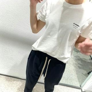 ジルサンダー(Jil Sander)の20ss Jil Sander  Tシャツ半袖半袖(Tシャツ(半袖/袖なし))