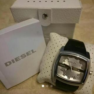 ディーゼル(DIESEL)のDIESEL アナログ時計(腕時計)