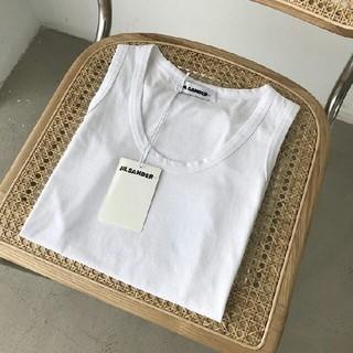ジルサンダー(Jil Sander)の20ss Jil Sander Tシャツ(Tシャツ(半袖/袖なし))