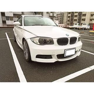 BMW - BMW 135i クーペ Mスポーツ E82 サンルーフ等 一時抹消済