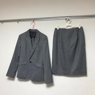 アオヤマ(青山)の★青山 レディース スーツ上下★n-line(スーツ)