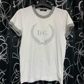 DOLCE&GABBANA - DOLCE&GABBANA メンズTシャツ