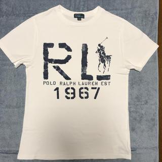 POLO RALPH LAUREN - ラルフローレン 半袖 Tシャツ L(14-16  )
